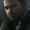 Captain Redfield